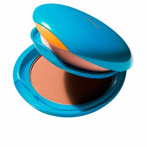 Foundation makeup EXPERT SUN compact foundation Shiseido