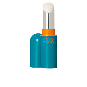 Lipstick SUN PROTECTION lip treatment SPF20 Shiseido