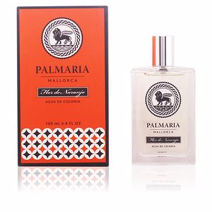 Palmaria ORANGE BLOSSOM perfume