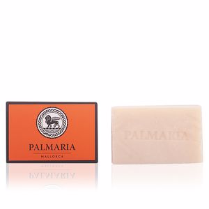 Hand soap ORANGE BLOSSOM perfumed soap Palmaria