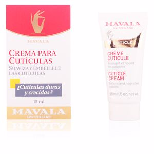 Removedor de cutícula CUTICLE CREAM Mavala