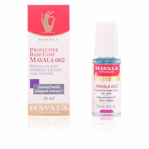 Manicure and Pedicure PROTECTIVE BASE COAT #002