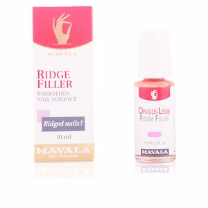 Nail polish RIDGE FILLER base uñas lisas Mavala