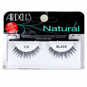 False eyelashes PESTAÑAS POSTIZAS #110 black