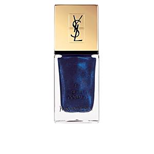 LA LAQUE COUTURE #17-bleu cobalt