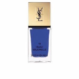 LA LAQUE COUTURE #18-bleu majorelle