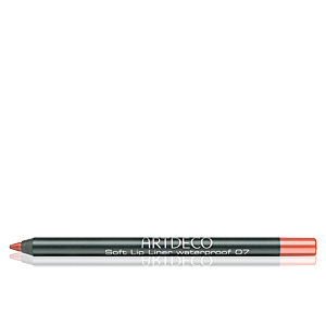 SOFT LIP LINER waterproof #07-cadmium orange