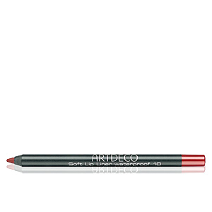 Artdeco, SOFT LIP LINER waterproof #10-seductive red