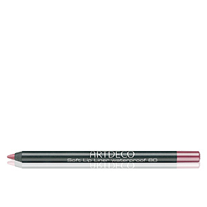 Artdeco, SOFT LIP LINER waterproof #80-precious plum