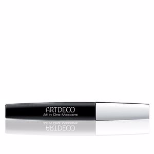 ALL IN ONE mascara #01-black