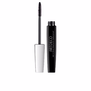 Mascara ALL IN ONE mascara waterproof Artdeco