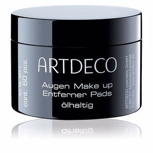 Limpieza facial EYE MAKEUP REMOVER PADS Oily Artdeco