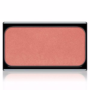 BLUSHER #16-dark beige rose blush