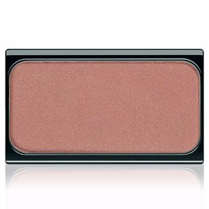 BLUSHER #44-red orange blush