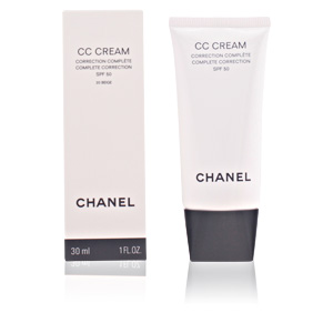CC CREAM CHANEL