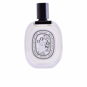 DO SON eau de toilette vaporizador 100 ml