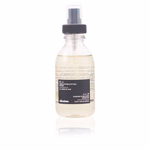 Traitement réparation cheveux OI absolute beautifying potion Davines