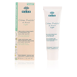 CREME FRAICHE light 50 ml