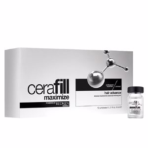 CERAFILL hair advance aminexil 10 x 6 ml