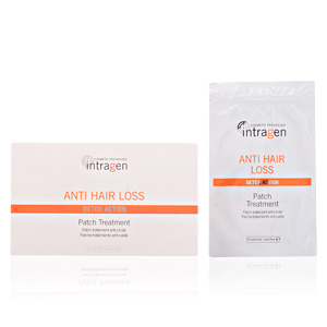 Tratamiento anticaída INTRAGEN ANTI-HAIR LOSS patch treatment Revlon