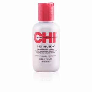 Hair repair treatment CHI silk infusion Farouk