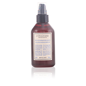 AROMACHOLOGY huile de massage relaxante 100 ml