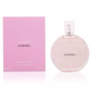 CHANCE EAU VIVE eau de toilette spray 50 ml