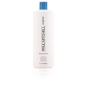 ORIGINAL shampoo one shampoo 1000 ml