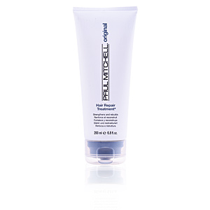 Hair moisturizer treatment ORIGINAL hair repair treatment Paul Mitchell