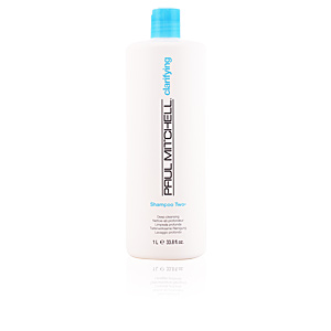 Shampooing volume CLARIFYING shampoo two Paul Mitchell