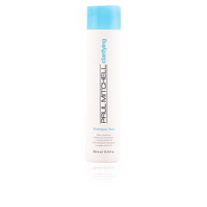 Champú purificante CLARIFYING shampoo two Paul Mitchell