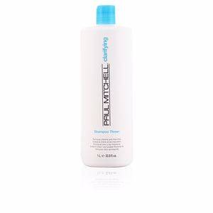 Purifying shampoo CLARIFYING shampoo three Paul Mitchell