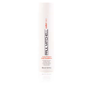 Après-shampooing couleur  COLOR CARE protect daily conditioner Paul Mitchell