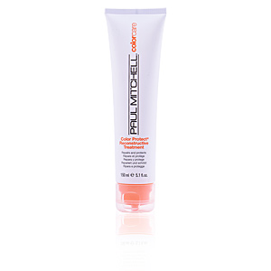 Protezione per capelli tinti COLOR CARE protect reconstructive treatment Paul Mitchell