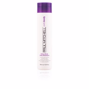Volumizing Shampoo EXTRA BODY daily shampoo