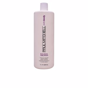 Après-shampooing  volume EXTRA BODY daily rinse conditioner Paul Mitchell