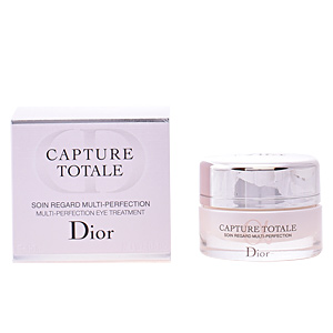 Anti ojeras y bolsas de ojos CAPTURE TOTALE multi-perfection eye treatment Dior