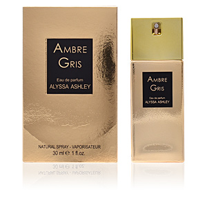 AMBRE GRIS eau de parfum spray 30 ml