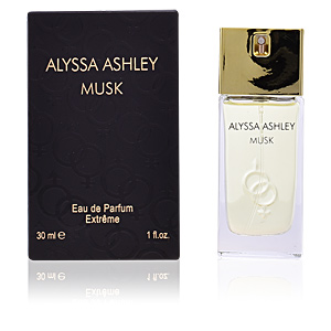 Alyssa Ashley MUSK EXTRÊME perfume