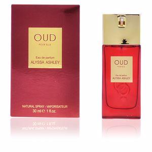 OUD POUR ELLE eau de parfum vaporizador 30 ml