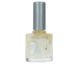 Nail polish 7 DAYS LONG esmalte de uñas Deborah