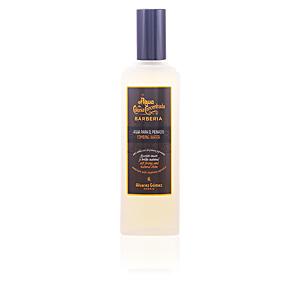 Alvarez Gomez, BARBERIA AG agua para el peinado 175 ml