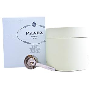 Prada, INFUSION D'IRIS perfumed bath salts 520 ml