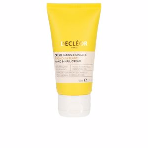 Hand cream & treatments AROMESSENCE MAINS crème mains et ongles Decléor