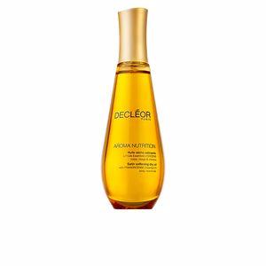Körperfeuchtigkeitscreme AROMA NUTRITION huile sèche satinante Decléor