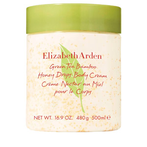 Körperfeuchtigkeitscreme GREEN TEA BAMBOO honey drops body cream Elizabeth Arden