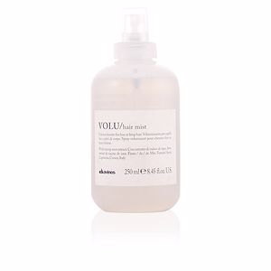 Hair styling product VOLU hair mist Davines