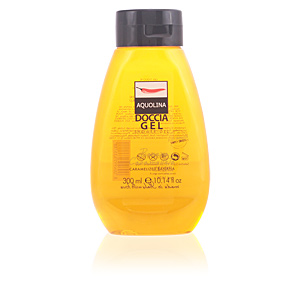 Gel de baño TRADITIONAL shower gel #banana caramellata Aquolina