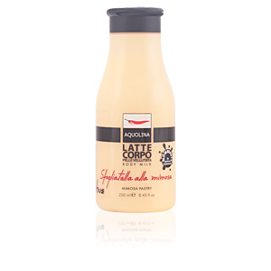 LE GOURMAND body milk #mimosa pastry 250 ml