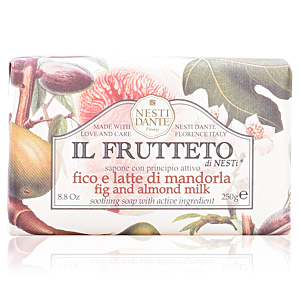 IL FRUTTETO #fig & almond milk 250 gr